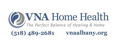 VNA Albany Logo