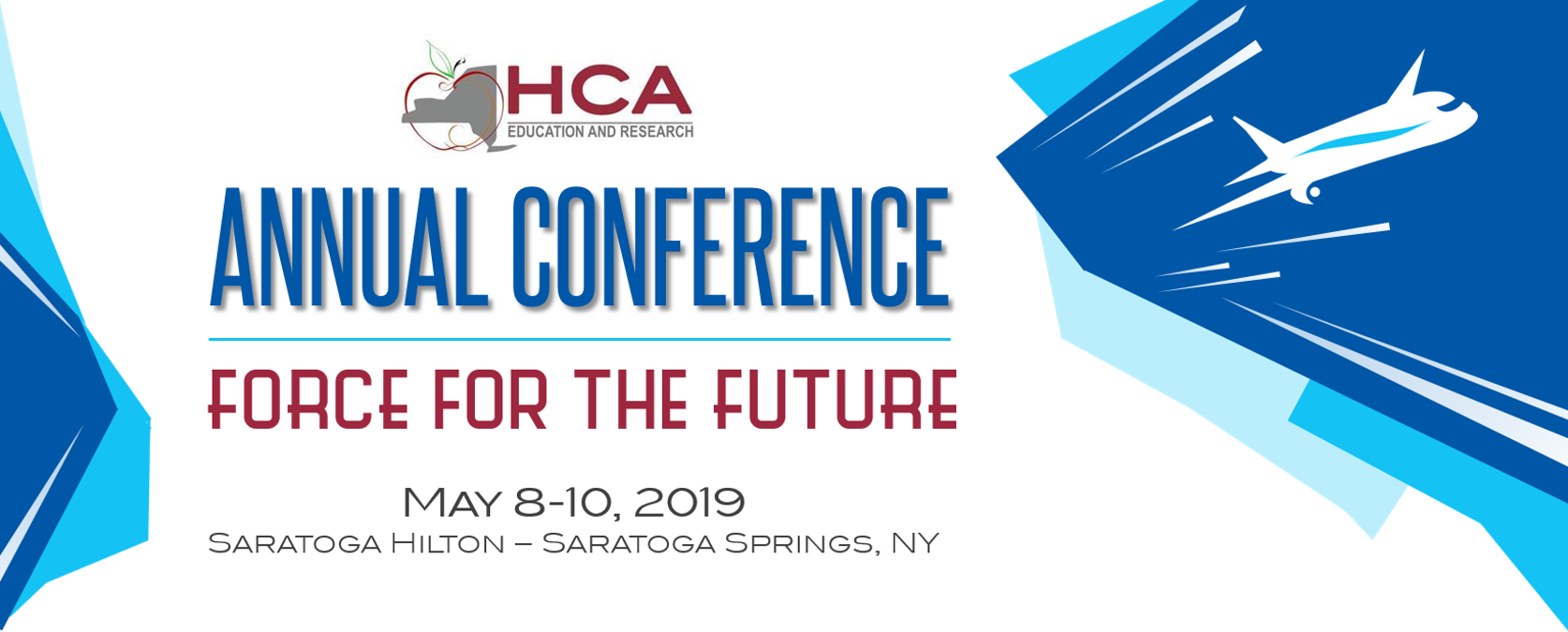HCA Annual Conference